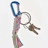 Carabiner Keychain From Urban Outfitters