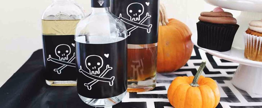 35 Halloween Decorations You Can DIY