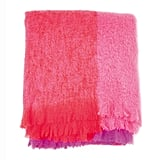 Irish Mohair Blanket