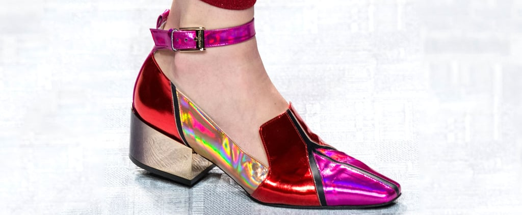 The Mesmerizing Shoes We Want Now From Milan Fashion Week