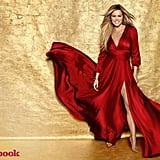 Khloe Kardashian Quotes in Redbook December 2015