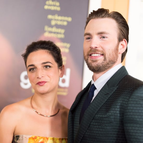 Are Chris Evans and Jenny Slate Back Together?