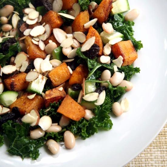 Comment Faire des Salades en Hiver