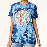 Tie-Dyed Ren & Stimpy T-Shirt ($29)