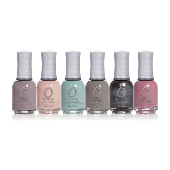 Orly Cool Romance, $18.95 each