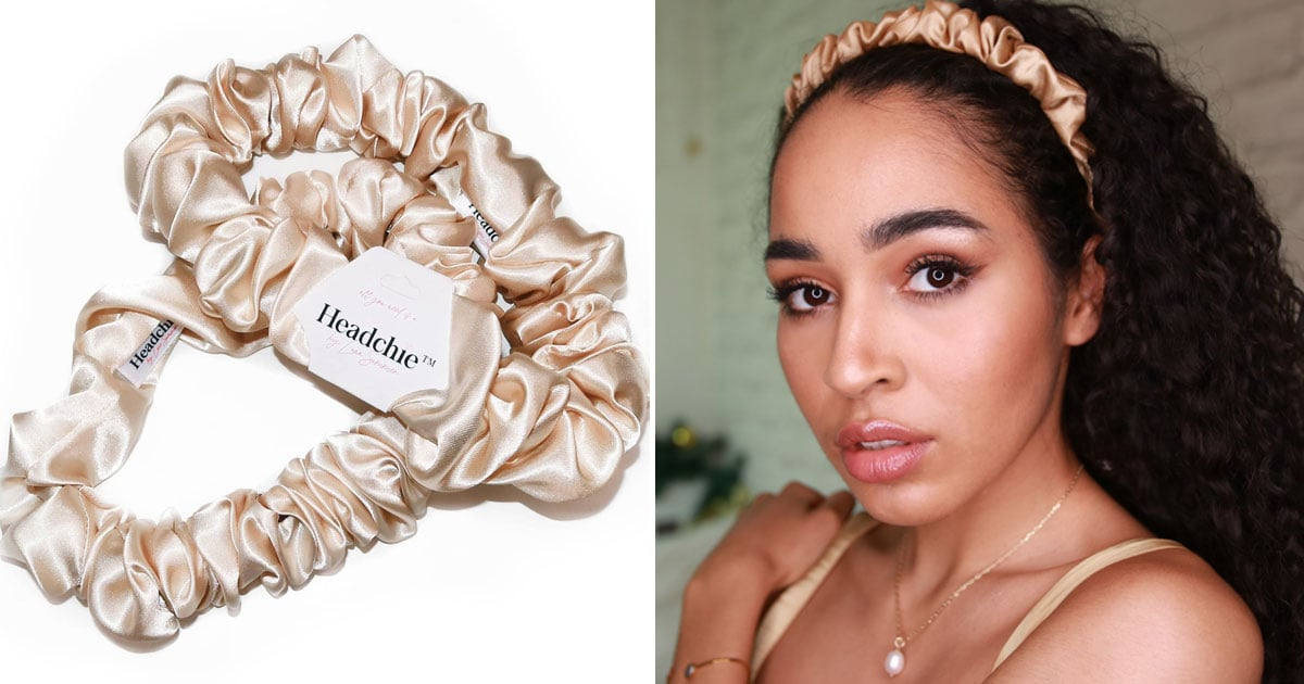 Headchie by Lana Summer Is the Genius Hair Accessories Range Anyone With Curls Needs