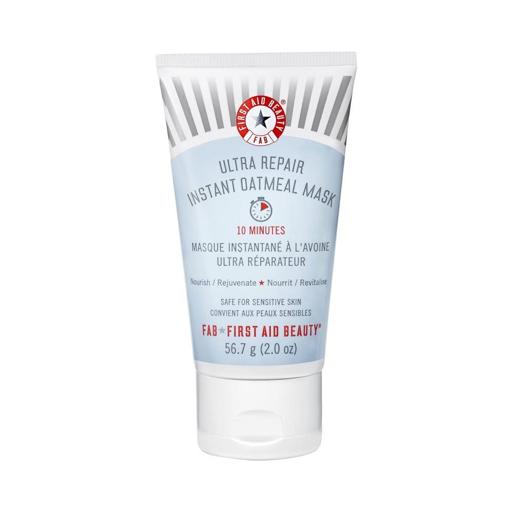 Best dry skin face mask