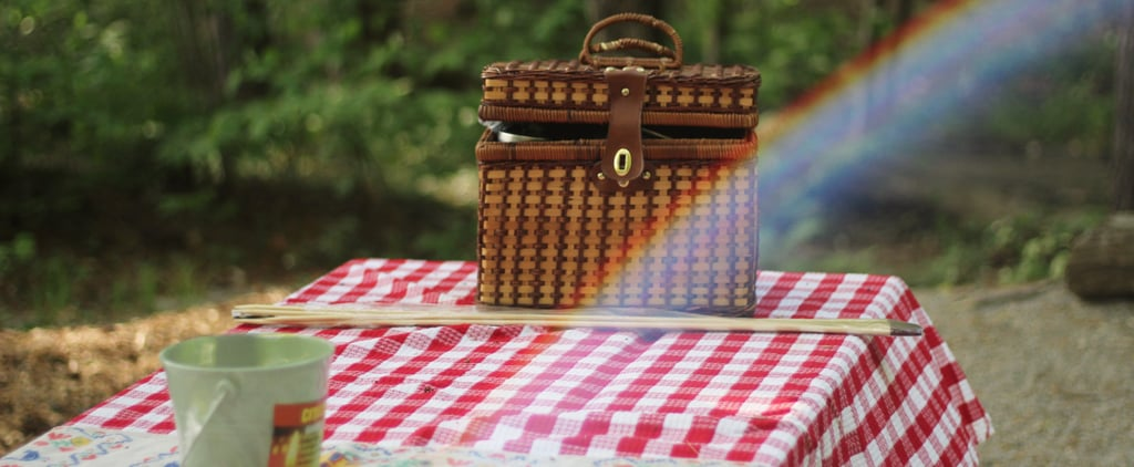 Wine Time Just Got So Much Easier With These 13 Picnic Items — All From Target