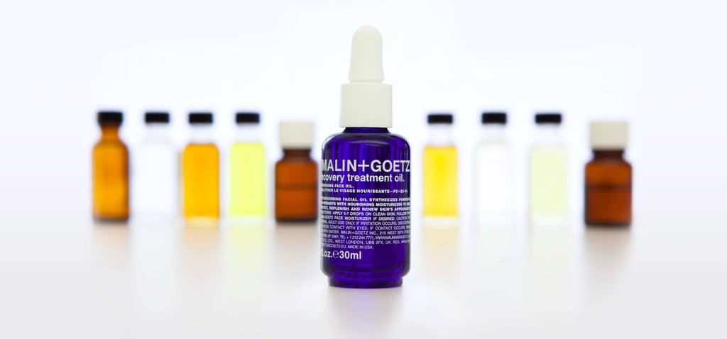 Malin+Goetz Recovery Treatment Oil