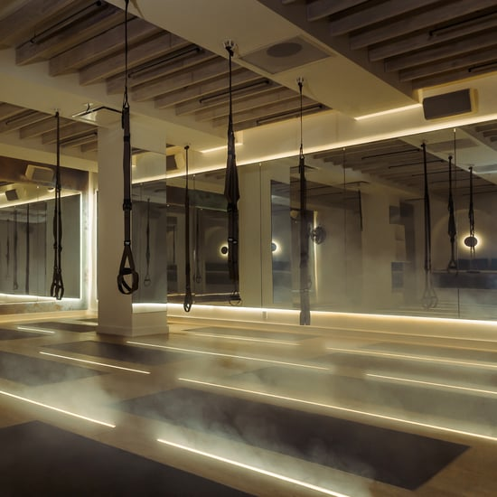 I Tried Mind Body Project in NYC: A Meditative HIIT Class