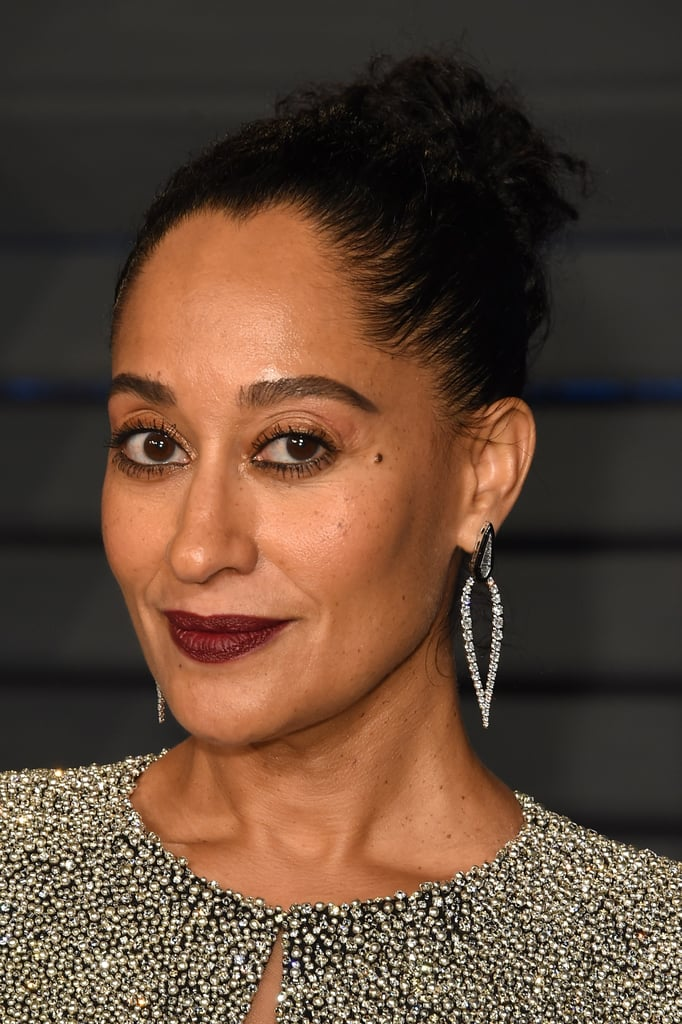 Tracee Ellis Ross at the Vanity Fair Party 2018