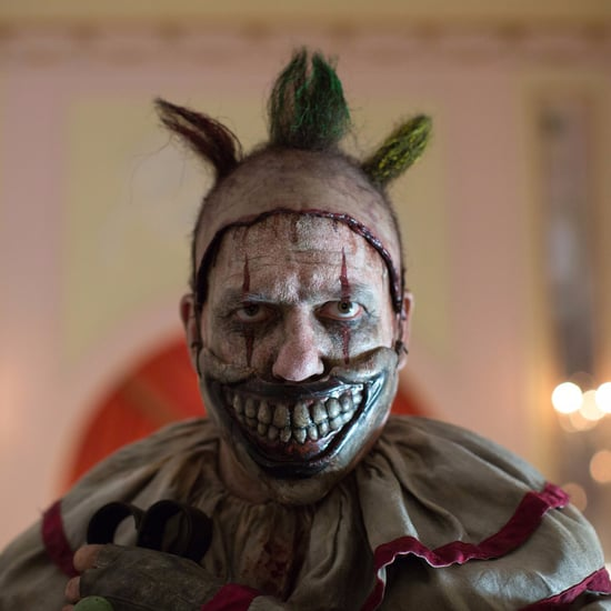 What Does Twisty the Clown Look Like in Real Life?