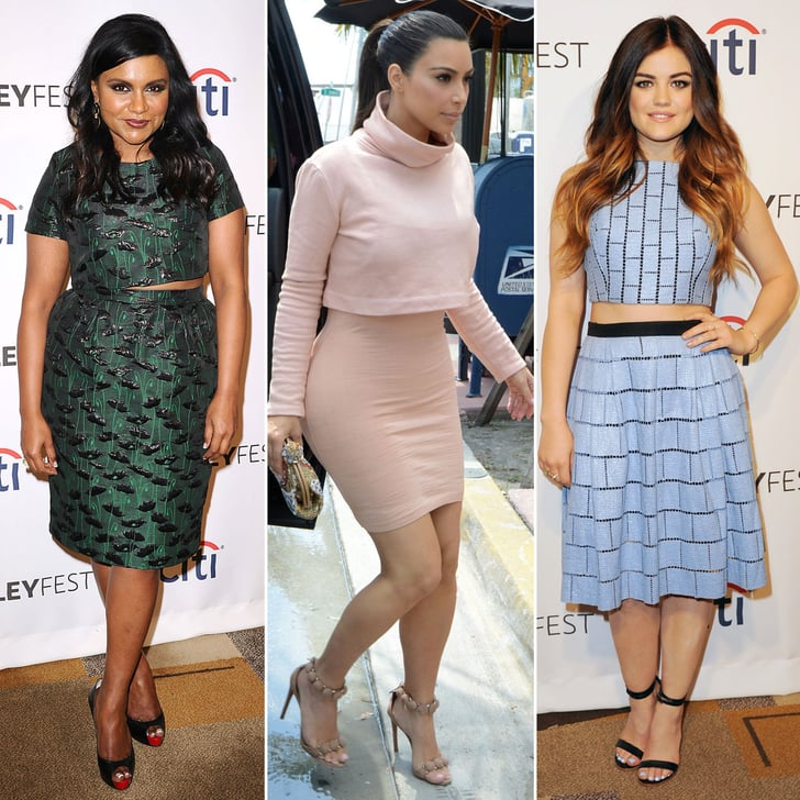 Trend Alert: Your Dress Has Met Its Match!