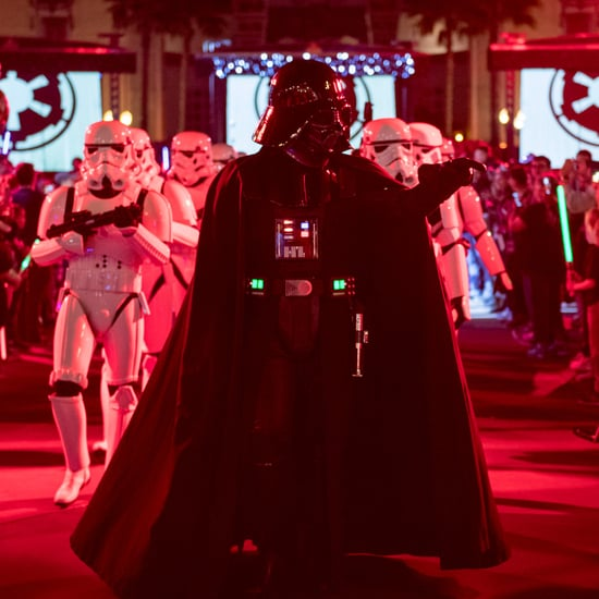 Disneyland After Dark Star Wars Nite 2018
