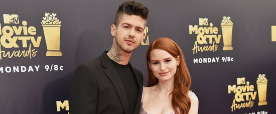 Madelaine Petsch and Travis Mills Break Up