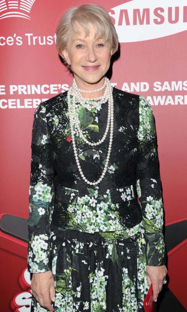 Helen Mirren will star in The Hundred Foot Journey as chef Madame Mallory in the adaptation of Richard Morais's bestselling novel.
