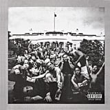 To Pimp a Butterfly by Kendrick Lamar