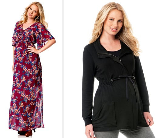 Hot Mama! Our 9 Favorites From Jessica Simpson's New Maternity Line