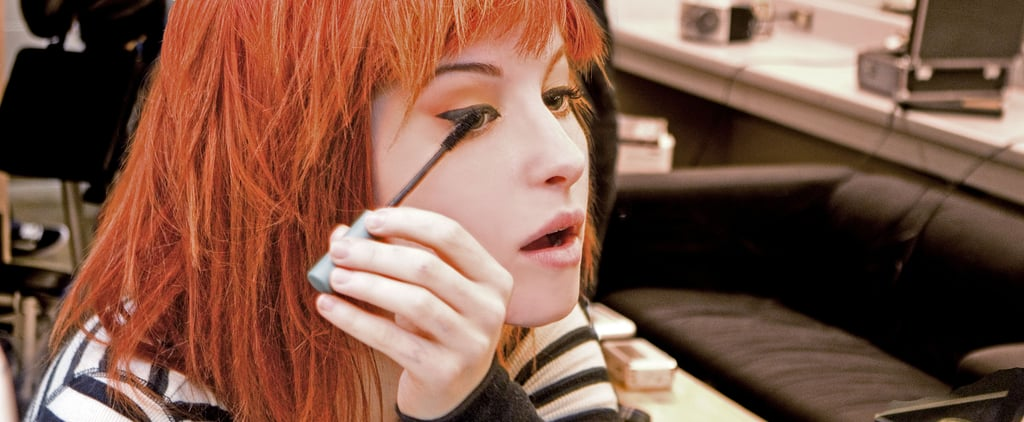 Hayley Williams on the Best Y2K Beauty Trends Coming Back