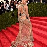 Met Gala Beyoncé