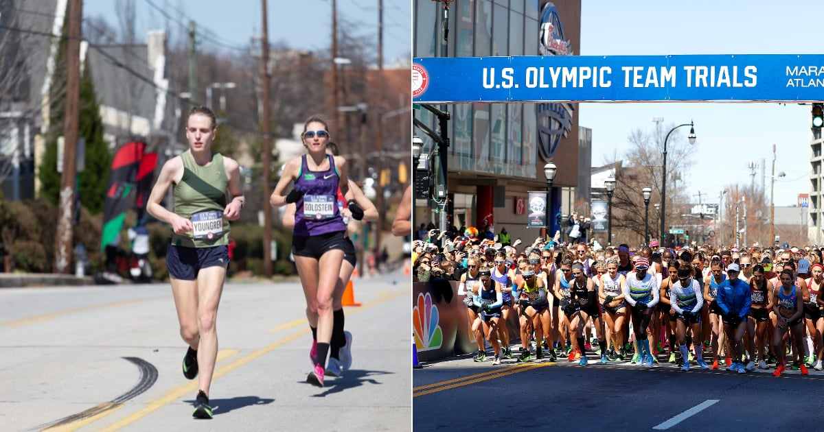 Megan Youngren Became the First Openly Transgender Runner at Olympic Marathon Trials