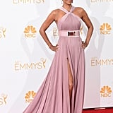 Halle Berry at the 2014 Emmy Awards
