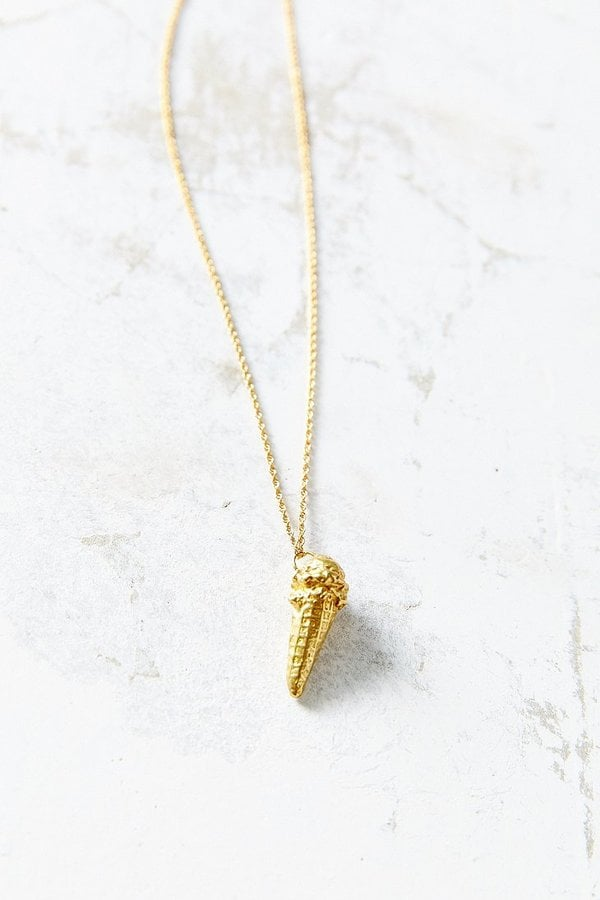 Urban Outfitters Verameat Coney Island Special Necklace ($190)