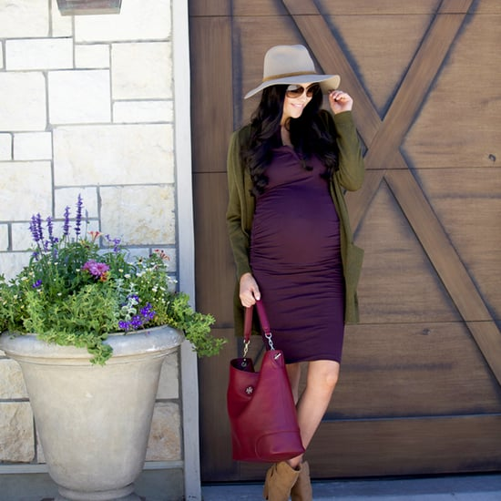 Chic Fall Outfit Ideas From Rachel Parcell