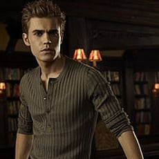 Most Attractive Vampires in Film and TV