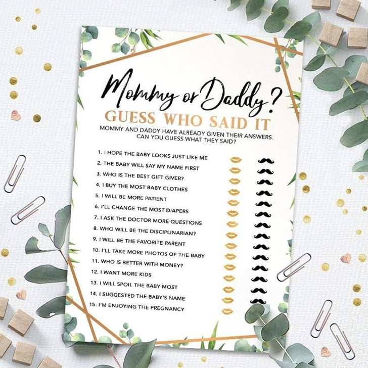 It's just a graphic of Adaptable Guess Who Mommy or Daddy Free Printable