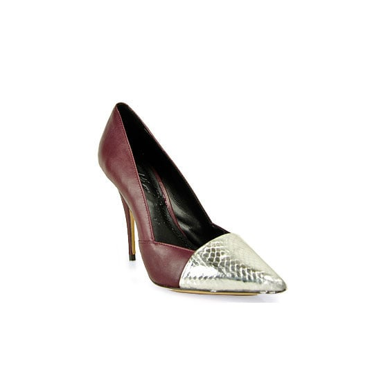 Heels, approx $314, Elizabeth and James at Foot Notes Online