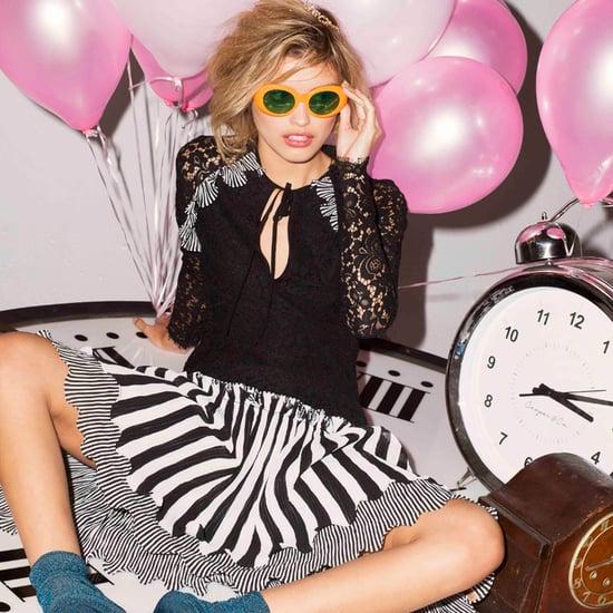 Sarah Ellen Fashion Shoot Alice Through the Looking Glass