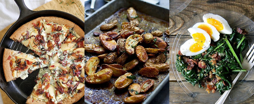 20 Fast and Easy Bacon-Enhanced Meals