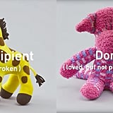 The Donor Doll Process