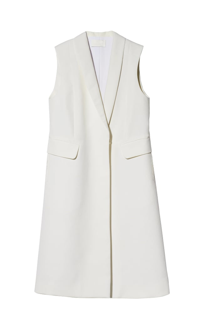 H&M Conscious Collection Lyocell-Blend Vest ($129)