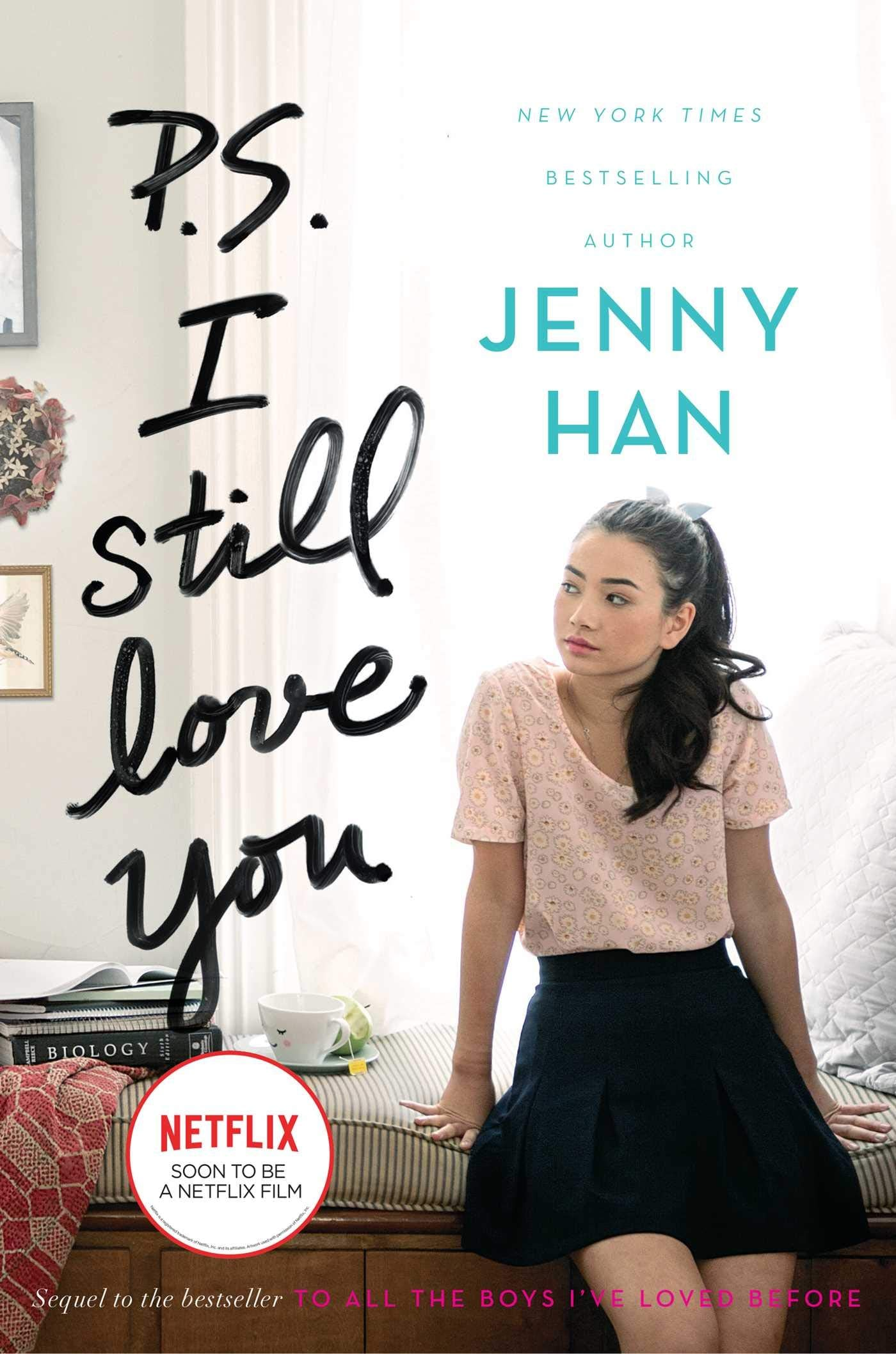 If You Want to See How the Book Compares to the Movie, Here Are All the Spoilers For P.S. I Still Love You