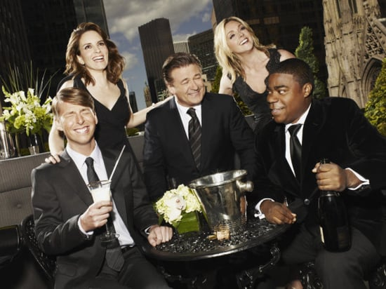 30 Rock Midseason Quote Quiz