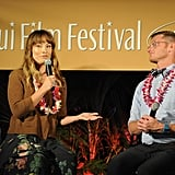 Pictures of 2011 Maui Film Festival