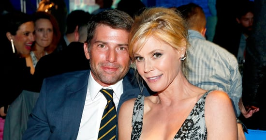 Julie Bowen Jokes She and Her Husband Are 'Too Tired' to Get a Divorce