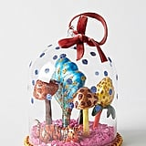 Mushroom Forest Ornament