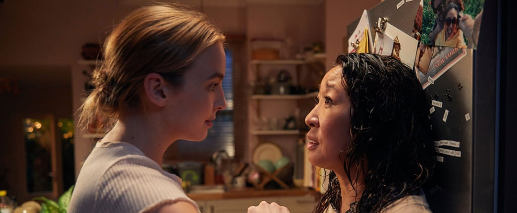 Are Villanelle and Eve Together in Killing Eve Season 2?