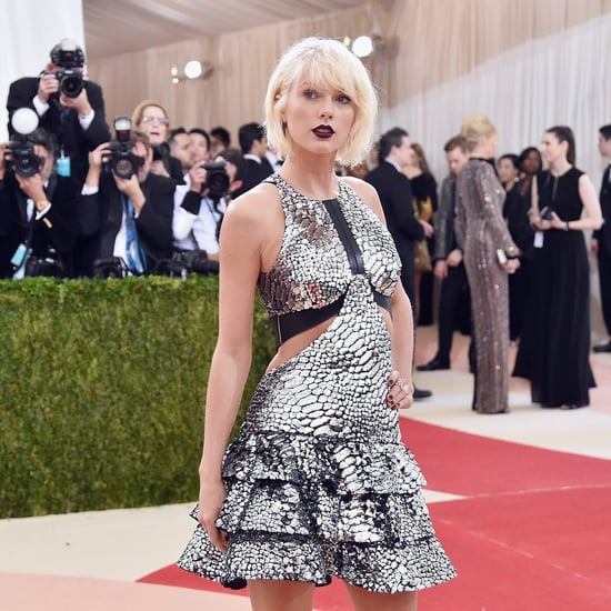 Why Wasn't Taylor Swift at the 2018 Met Gala?
