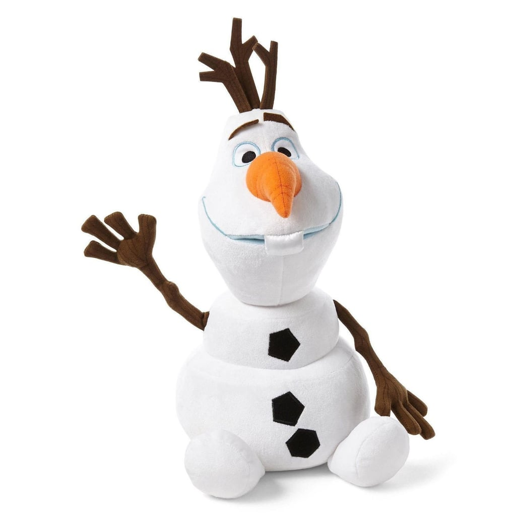 For 1-Year-Olds: Olaf Plush