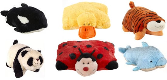My Pillow Pets Fad