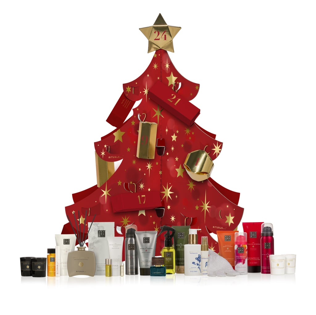 rituals advent calendar beauty advent calendars and. Black Bedroom Furniture Sets. Home Design Ideas