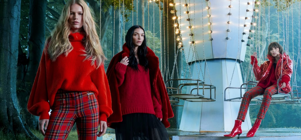 Give a Classic Holiday Color a Major Upgrade With These Pieces