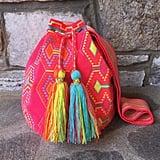The Way U Watermelon Mochila Bag ($325)