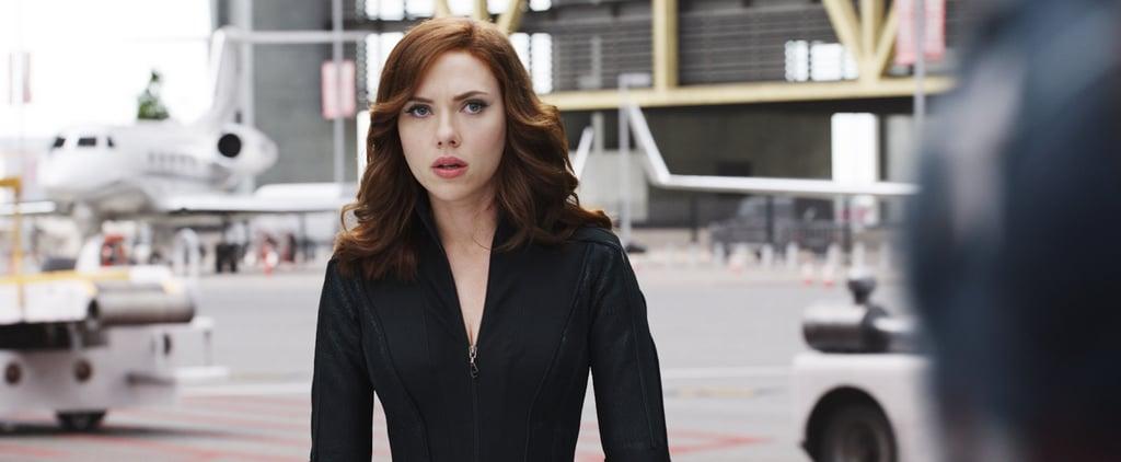 Who Are Natasha Black Widow's Real Parents?