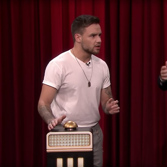 Watch Liam Payne Try to Guess Songs With Jimmy Fallon