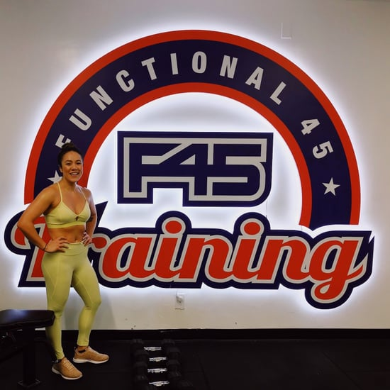 What Is F45 Training Like?